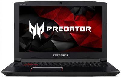 Acer Predator Helios 300 PH317-52-79L6 i7-8750H 17.3 геймърски лаптоп