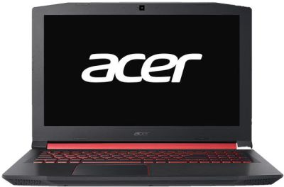 Acer Aspire Nitro 5 AN515-52-74XT i7-8750H 240SSD геймърски лаптоп