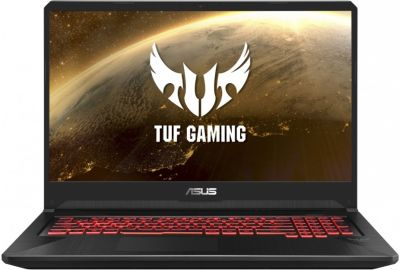 Asus FX705GE-EW092 Intel Core i7-8750H лаптоп