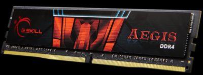 G.Skill Aegis 8GB DDR4 3000MHz памет
