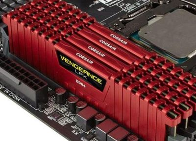 Corsair Vengeance LPX 8GB 2666MHz DDR4 памет